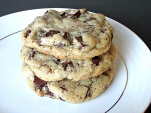 Bi-Rite Creamery Chocolate Chip Cookies