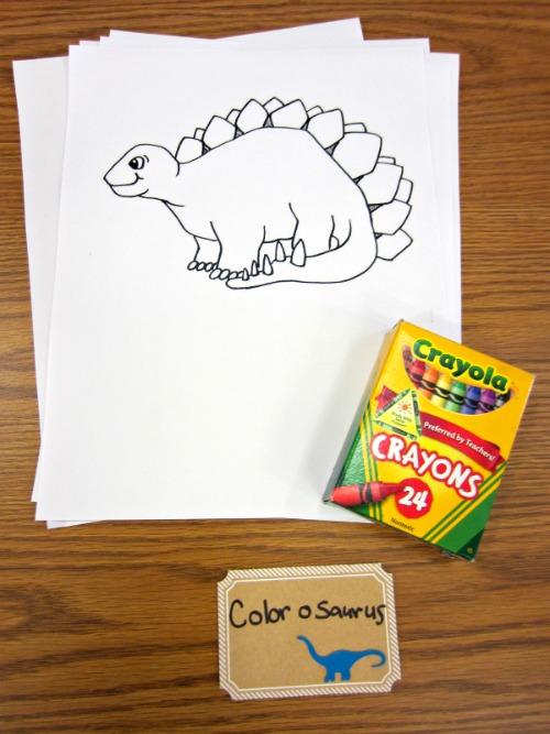 Colorosaurus