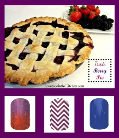 Berry jamberry