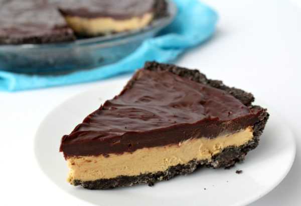 Oreo Peanut Butter Cup Recipe