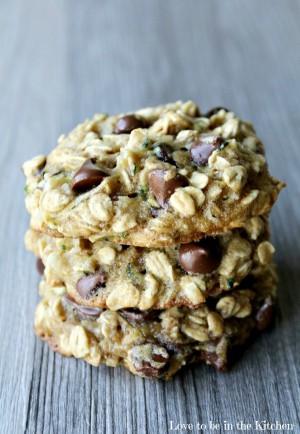 Zucchini-Coconut-Chocolate-Chip-Cookies