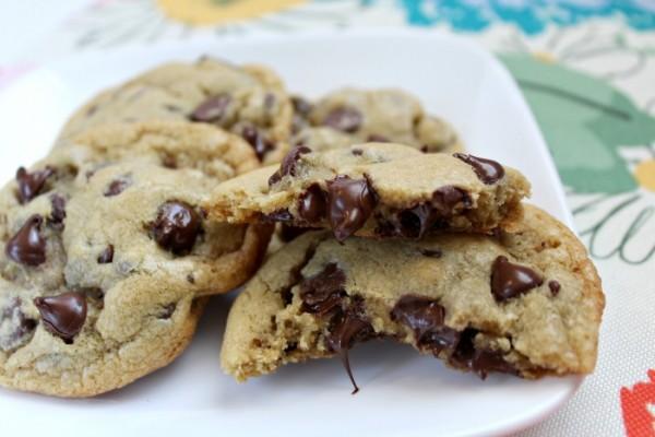 Chocolate Chip Cookies (wheat)1
