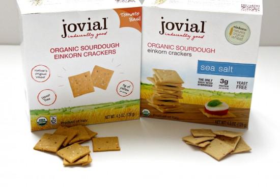 Jovial crackers