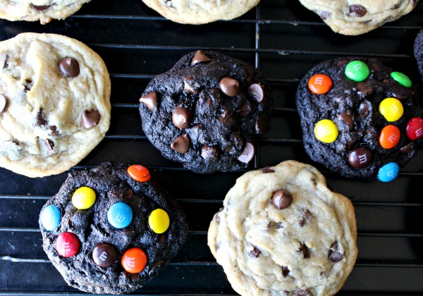 The best cookies ever!