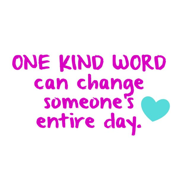 Kindess