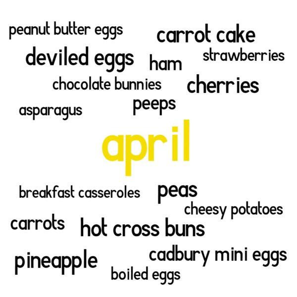 april foods