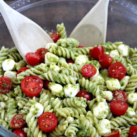 Check Out 10 Amazing Pasta Salad Recipes