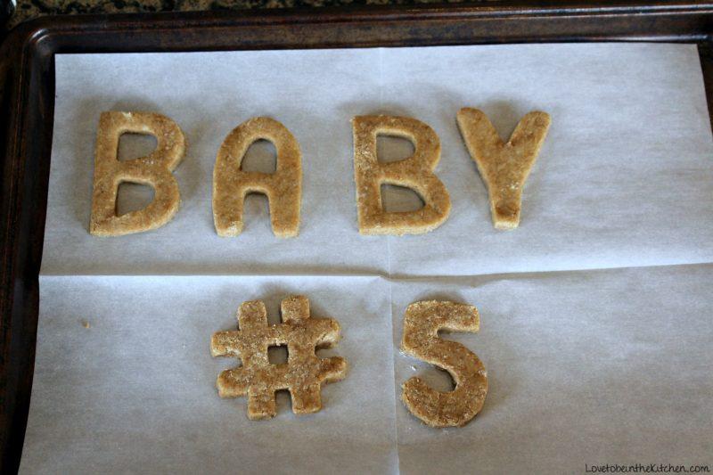 Baby #5