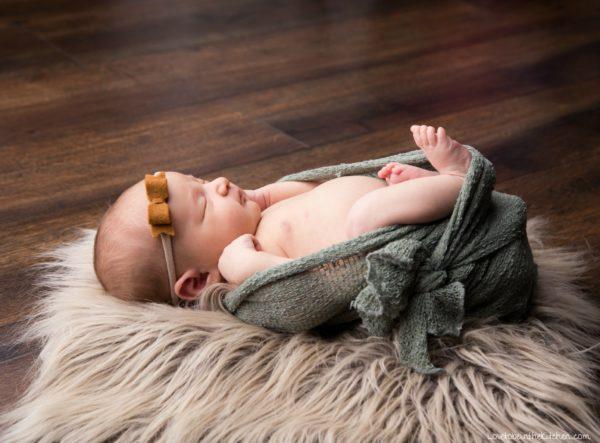 Bella's Birth Story